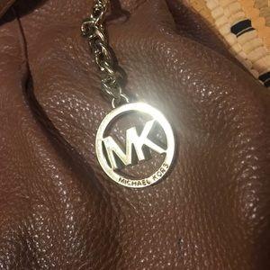 Michael Kors Brown Shoulder Bag